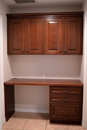 Cabinets and Countertop Furniture Services - Irwins Furniture
